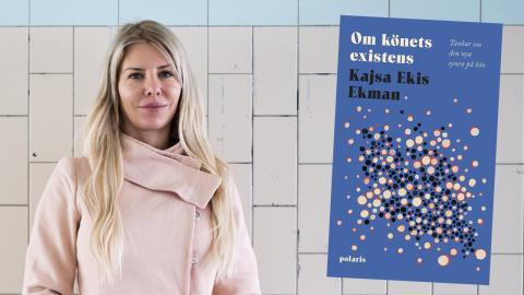 """""""Boken är det ett försök att importera den diskussion som kvinnorörelsen redan har startat i England, Spanien och USA, i de flesta andra västländer, faktiskt."""" Zanna Nordqvist, Press"""