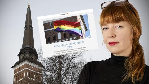 Bild: Fredrik Sandberg/TT / Dagens ETC