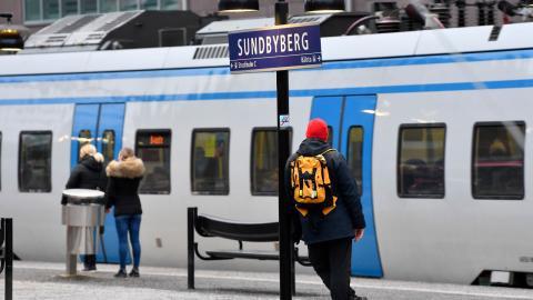 """Kommunen i Sundbyberg avhyser nyanlända med motiveringen att personerna """"fått hjälp men tackat nej"""". Denna motivering stämmer inte, menar debattören som intervjuat flera drabbade. Bild: Anders Wiklund/TT"""