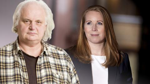 Bild: Dagens ETC / Pontus Lundahl/TT