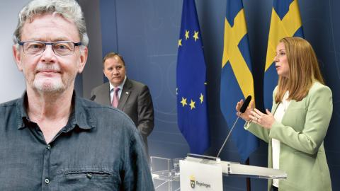 Bild: Dagens ETC / Lars Schröder/TT