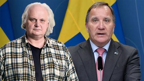 Bild: Dagens ETC / Stina Stjernkvist/TT