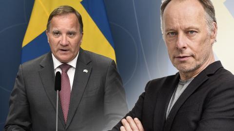 Bild: Janerik Henriksson/TT / Dagens ETC