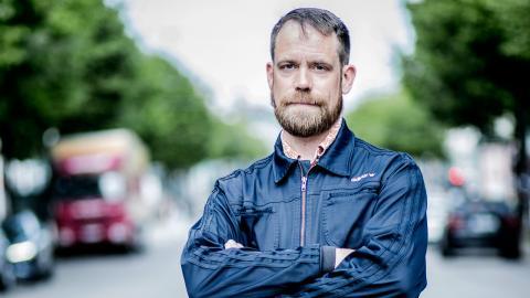 Jonathan Pye. Bild: Maja Nylander