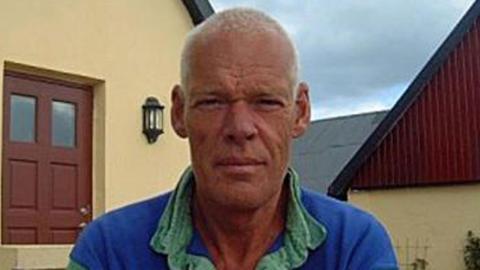 Steffen Brummer Pind. Bild: Privat