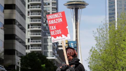 Bild: Ted S. Warren/TT