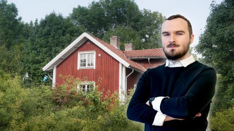 Bild: Dagens ETC, Henrik Holmberg / TT