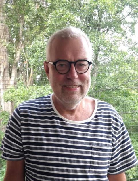 Leif Wallentinsson, Luleå Bild: Privat