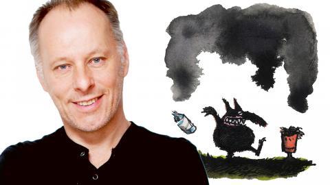 Illustration: Ulf Lundkvist