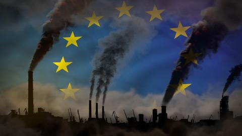 Läsaren påminns om tidigare försök att väcka miljömedvetenhet och undrar över EU:s nya klimatprogram.  Bild: Shutterstock