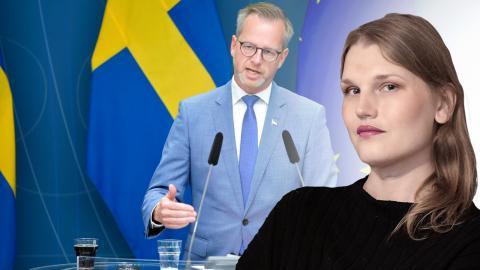 Bild: Anders Wiklund/TT, Dagens ETC